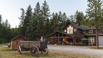 Gaynor Ranch Bed & Breakfast in Polson, Montana