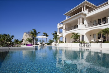 Cove Suites at Blue Waters - All Inclusive