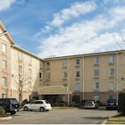 InTown Suites Norfolk