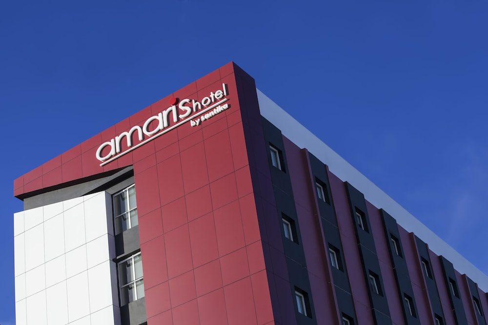 Amaris Gorontalo