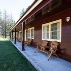 Rising Sun Motor Inn and Cabins - Inside the Park
