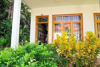 Tang Thanh Phat Resort - Balcony  - #0