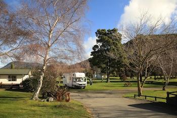 Photo for Parklands Marina Holiday Park in Waikawa