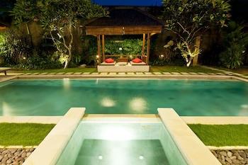 Villa Zanissa - Pool  - #0