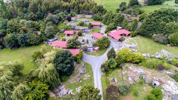 Photo for The Rocks Chalets in Takaka