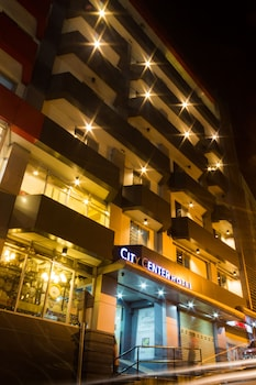碧瑤市中心飯店