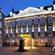 阿姆斯特丹運河索菲特大飯店