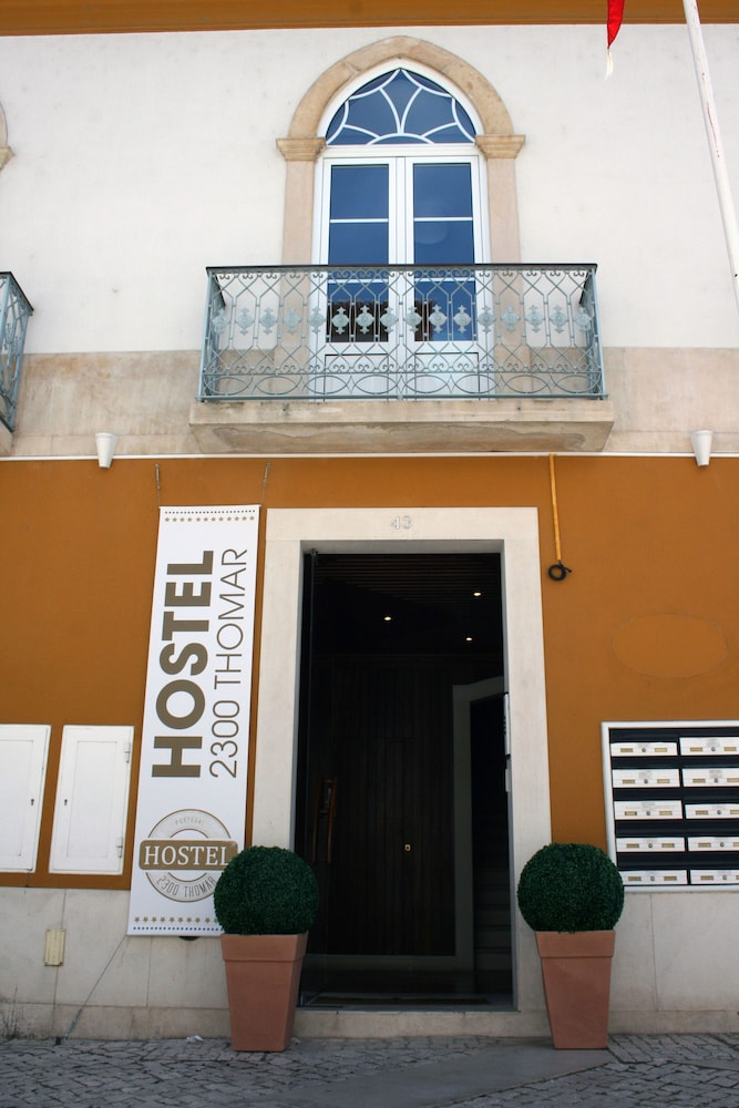 Hostel 2300 Thomar