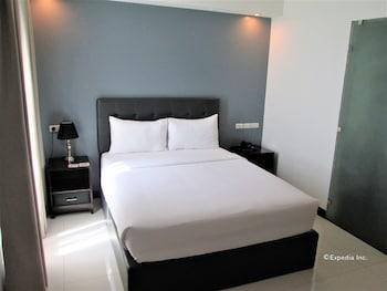 The Pacifico Boutique Hotel Cagayan De Oro Guestroom