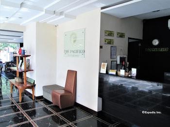 The Pacifico Boutique Hotel Cagayan De Oro Reception