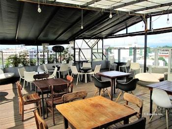 The Pacifico Boutique Hotel Cagayan De Oro Restaurant