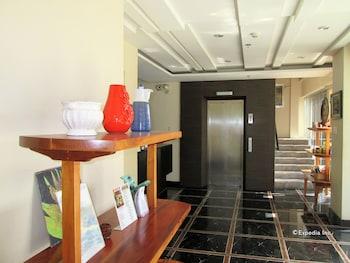 The Pacifico Boutique Hotel Cagayan De Oro Interior Detail