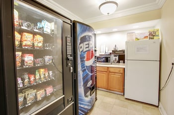 Rotex Western Inn - Vending Machine  - #0
