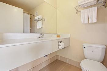 Rotex Western Inn - Bathroom  - #0