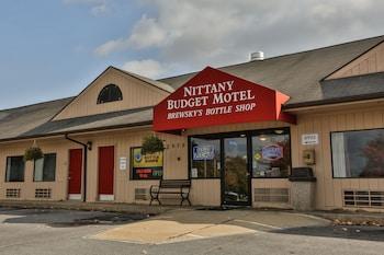 尼塔尼廉價汽車旅館