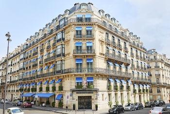 tarifs reservation hotels Hôtel de la Trémoille