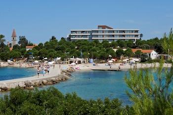 伊斯特拉全套房島嶼酒店