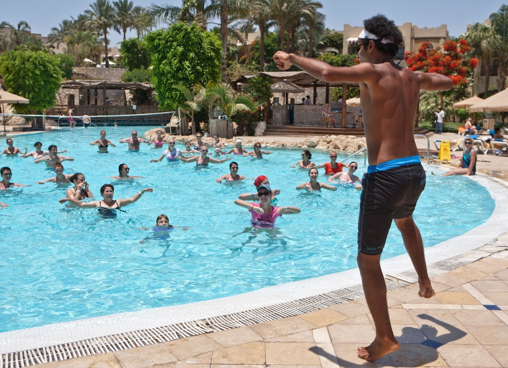The Grand Hotel Sharm El Sheikh All Inclusive Sharm El Sheikh Price Address Reviews