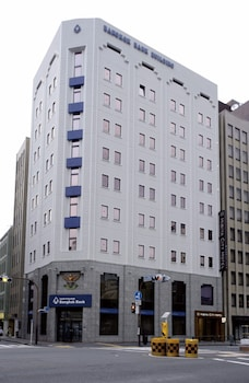 Hibiya City Hotel
