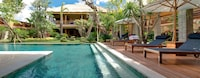 Five Bedroom Villa with Private Pool (5 King or 4 King and 1 Twin or 3 King and 2 Twin )