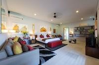 Villa, 4 Bedrooms, Private Pool