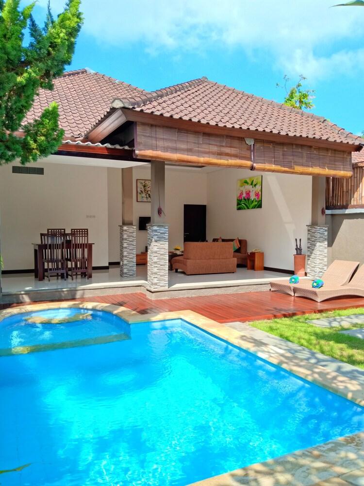 Gracia Bali Villas Apartment Bali Price Address Reviews