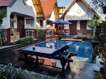 Photo for Gili Bagaz Cottages in Gili Trawangan