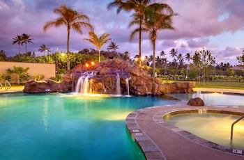 Courtyard by Marriott Oahu North Shore in Laie, Hawaii
