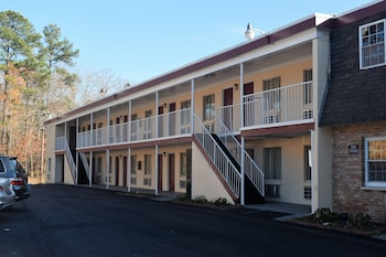 Fort Eustis Inn in Newport News, Virginia