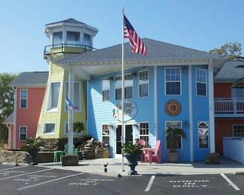Drifters Reef Hotel
