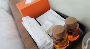 S Box Sukhumvit Hotel - In-Room Amenity  - #0