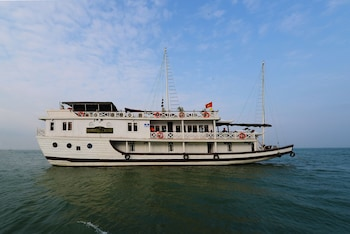 Imperial Legend Cruise Halong - Beach/Ocean View  - #0