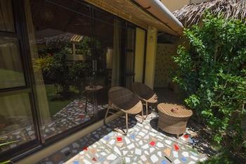Ralph's Place Boracay Terrace/Patio
