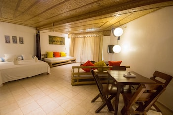 Ralph's Place Boracay Guestroom
