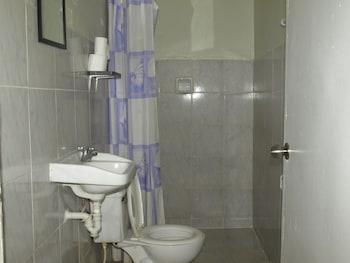 Purple Snapper Dive Resort Malapascua Bathroom