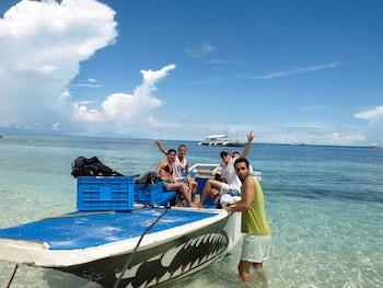 Purple Snapper Dive Resort Malapascua Sports Facility