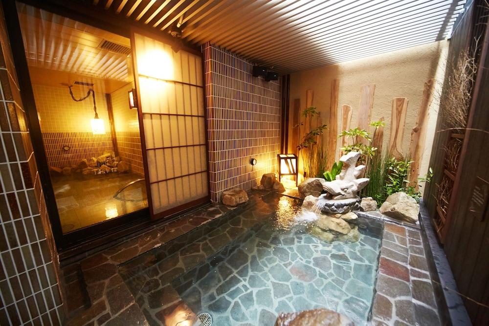 Dormy Inn Premium Nagoya Sakae Natural Hot Spring