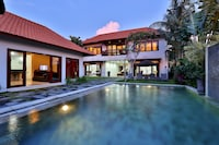 Family Villa, 4 Bedrooms, Private Pool, Pool View