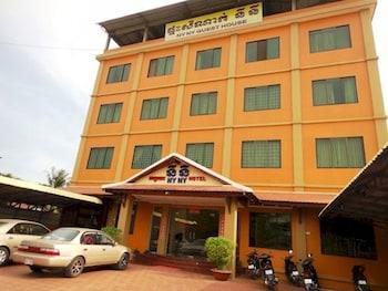 NYNY Hotel in Kampot