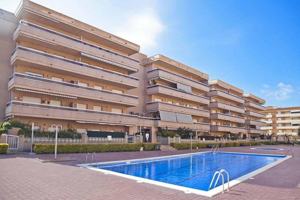 RVhotels Apartamentos Ses Illes