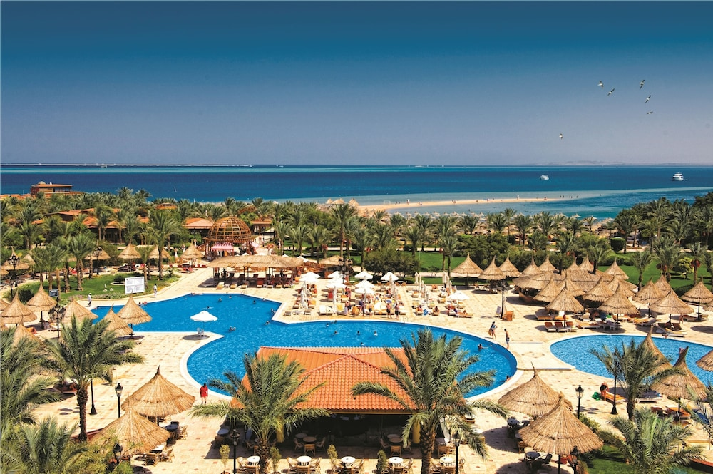 Siva Grand Beach - All Inclusive