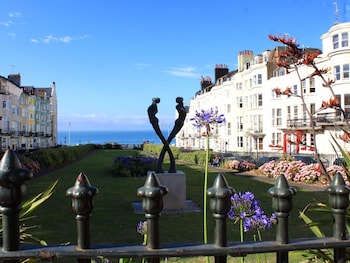 Five Brighton - Garden  - #0