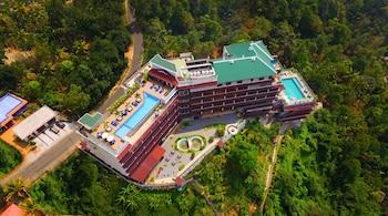 全景休閒飯店