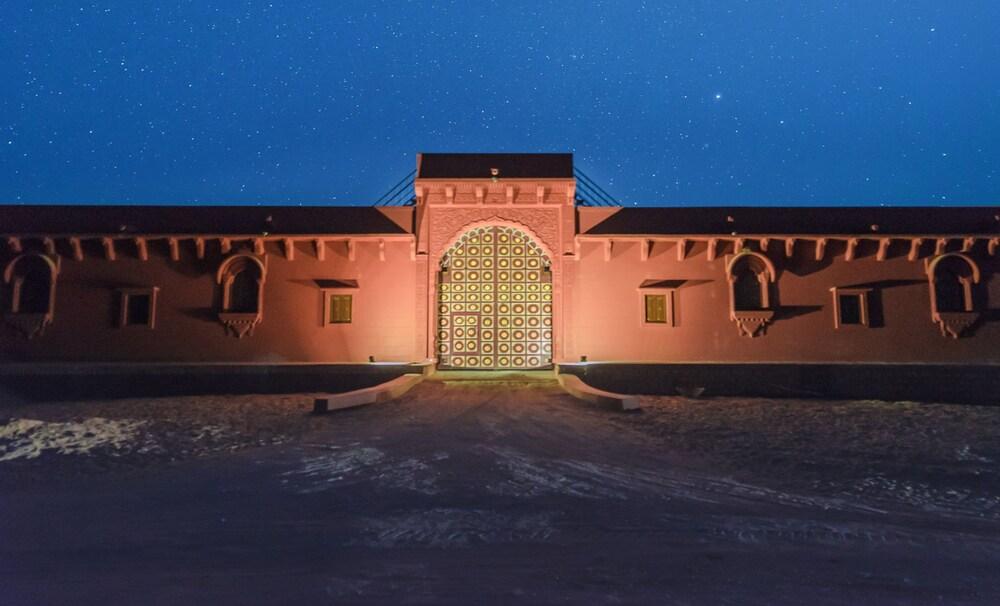 Pukhraj Garh Jodhpur