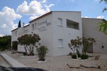 tarifs reservation hotels Essentiel Spa