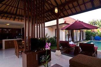The Awan Villas - Dining  - #0