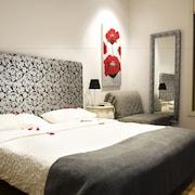 朵琪拉維塔套房飯店 飯店