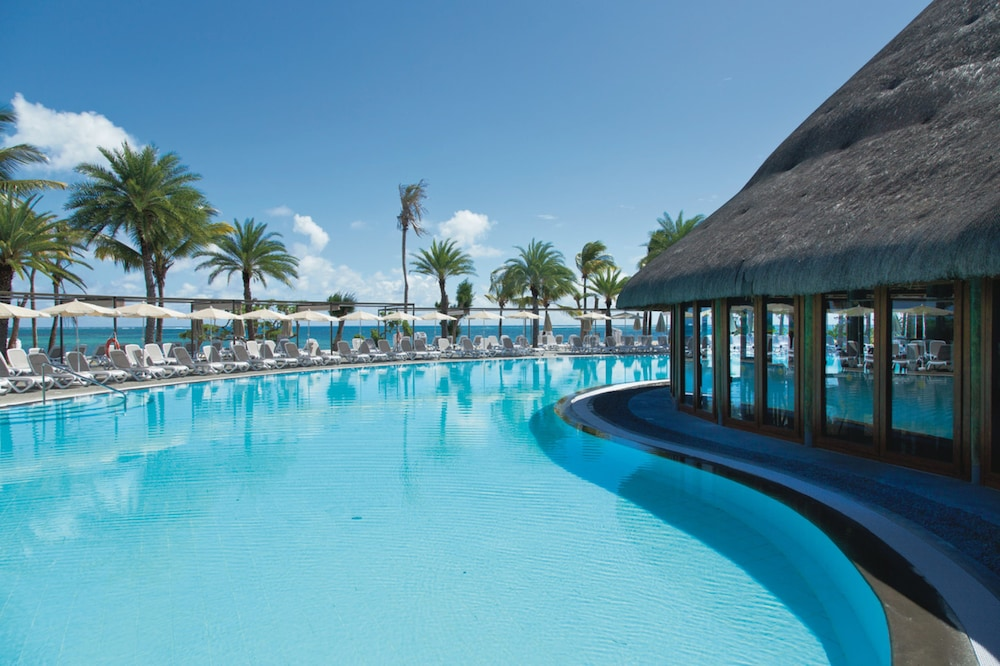 Riu Creole – All Inclusive
