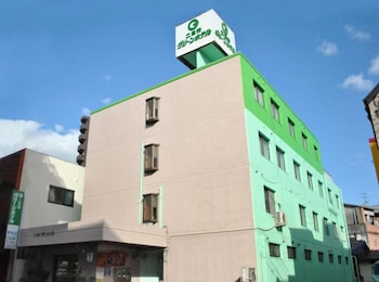 Futsukaichi Green Hotel - Featured Image  - #0