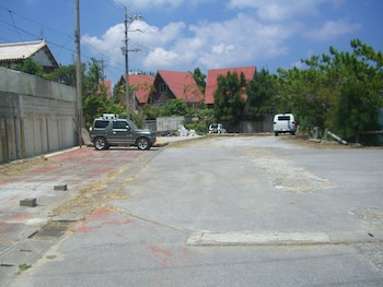 Villa Garden Hills 6 - Parking  - #0